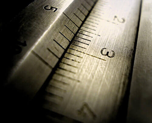 Finding the right parameters to measure data quality