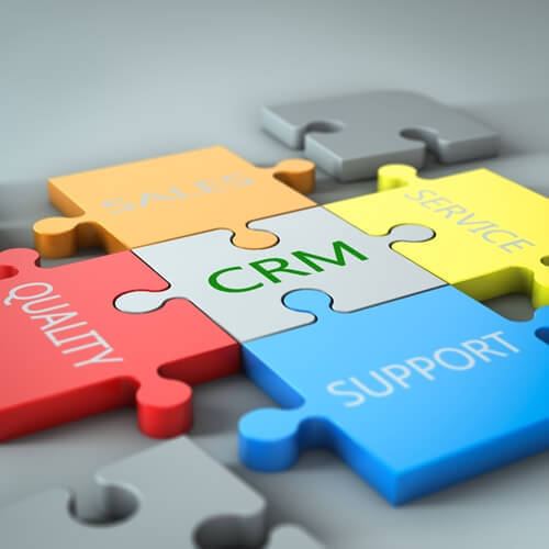 Key elements to consider when cleaning up a CRM database