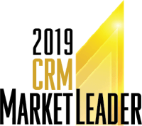 Experian is a 2019 CRM Magazine market leader award winner for data quality