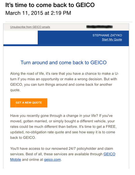 geico-email-marketing