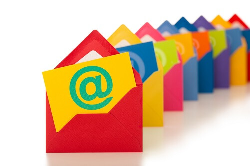 5 companies with great email marketing campaigns