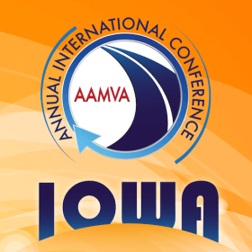 Trends from AAMVA's Annual International Conference