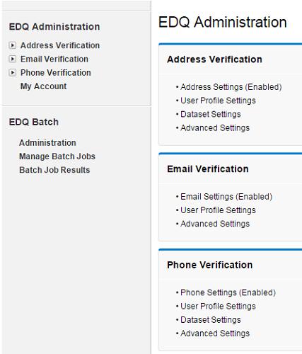 Salesforce Data Verification | Experian
