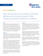 EducationDynamics Case Study