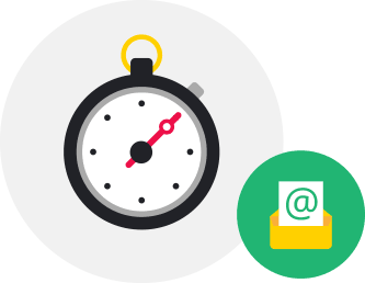 Does real time email validation affect conversion rates?