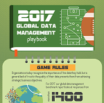 The 2017 global data management playbook