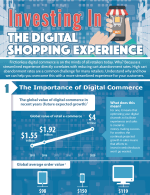 Investing in the digital shopping experience
