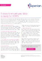 5 steps to ensure your data is ready for CCWIS