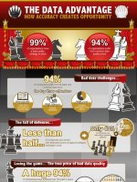 The Data Advantage Infographic