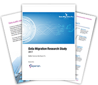 Data Migration Pro Research Study