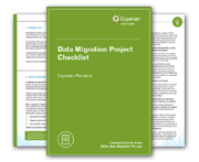 Data Migration Project Checklist