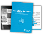 Rise of the data force paper