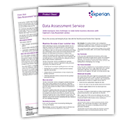 Data Assessment Service