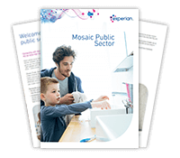 Experian Mosaic Public Sector