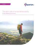 Dark side of deliverability